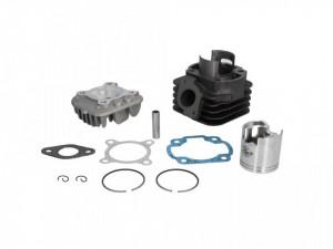 Set motor AC-2T Aprilia/Minareli/Yamaha orizontal 80cc, 47mm
