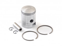 Set piston Piaggio Bravo/Ciao/Si bolt 10-2T 50cc,38.6mm