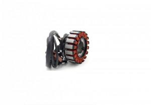 Stator 18 bobine, Piaggio 125-300cc, Nexus, Vespa, SR max, Madison, Geopolis