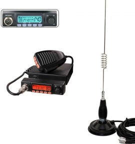 Statie Premier RS1001 + antena ML88