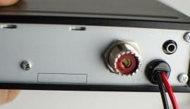 Premier CB212-TURBO DualPower(12 Wati + 4 Wati) + Antena S70 Gratis