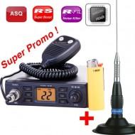 Premier CB 300 + Antena S1600