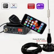 AVENSIS SATELITE + Antena ML88TurboGratis
