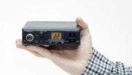 Premier CB 212-TURBO DualPower(14 Wati + 4 Wati) + Antena S1600