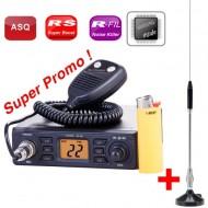 Premier CB 300 RS + Antena S70 Gratis