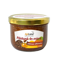 Pastura in miere 500g