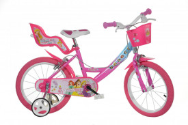 Bicicleta copii 14'' Princess