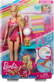 PAPUSA BARBIE INOTATOARE
