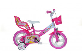 Bicicleta copii 12'' Princess