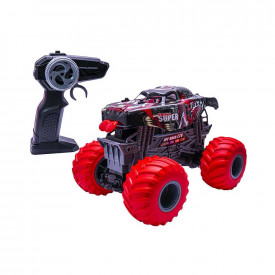 Jeep Monster Truck, RC+AC, USB