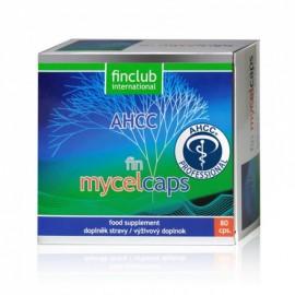 MYCELCAPS AHCC - 80 CAPSULE
