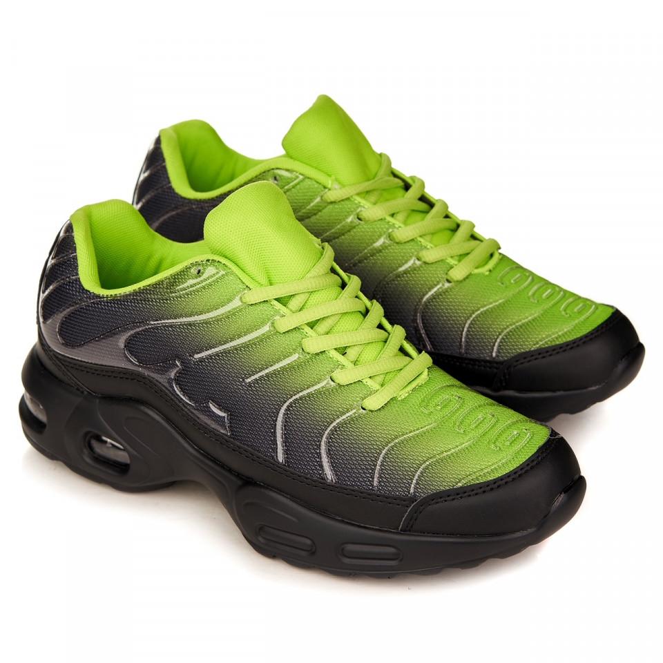 Pantofi sport barbati SB2111B