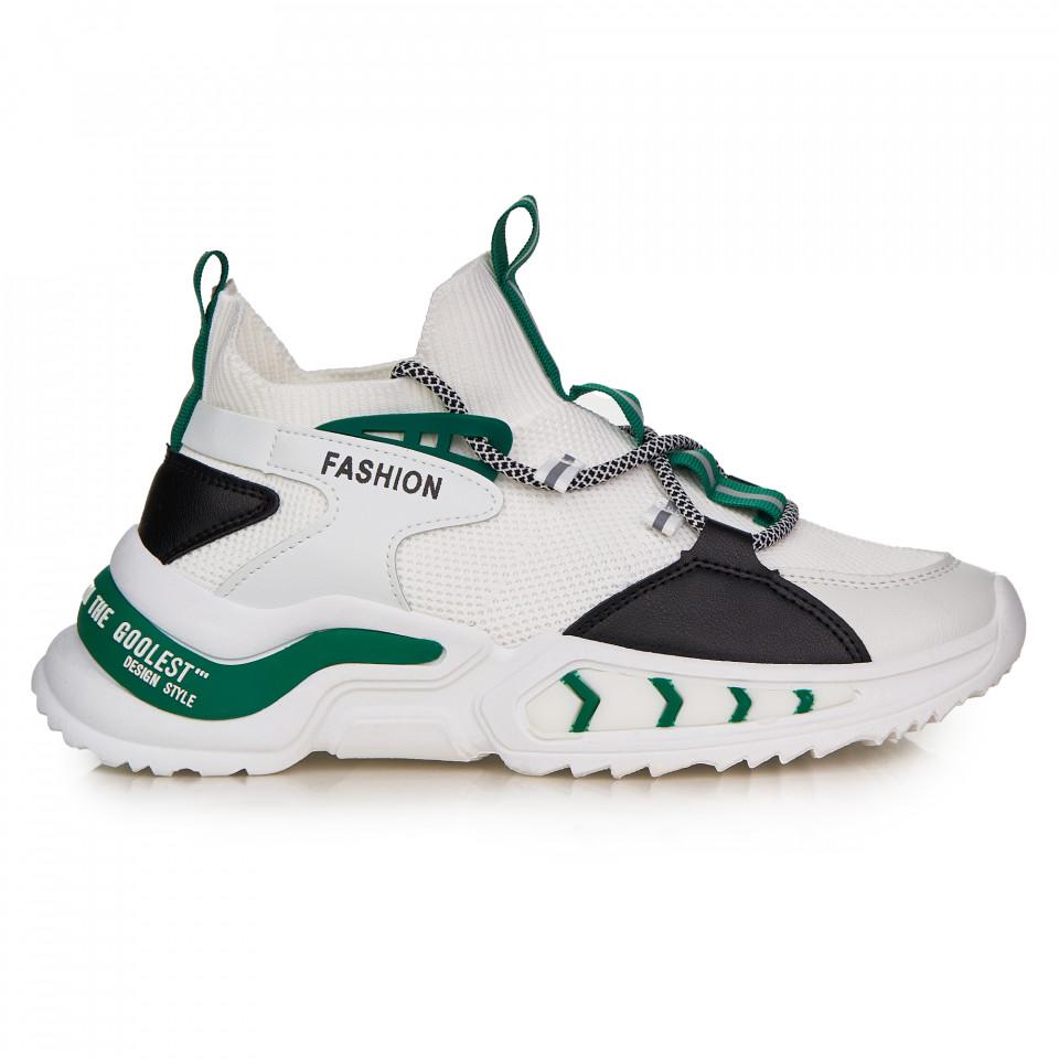 Pantofi sport barbati SB2244B