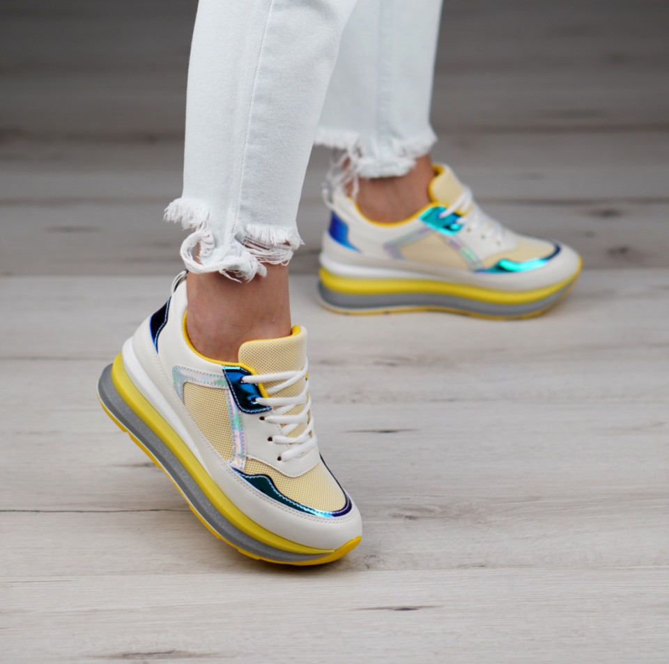 Pantofi sport dama SB1002B