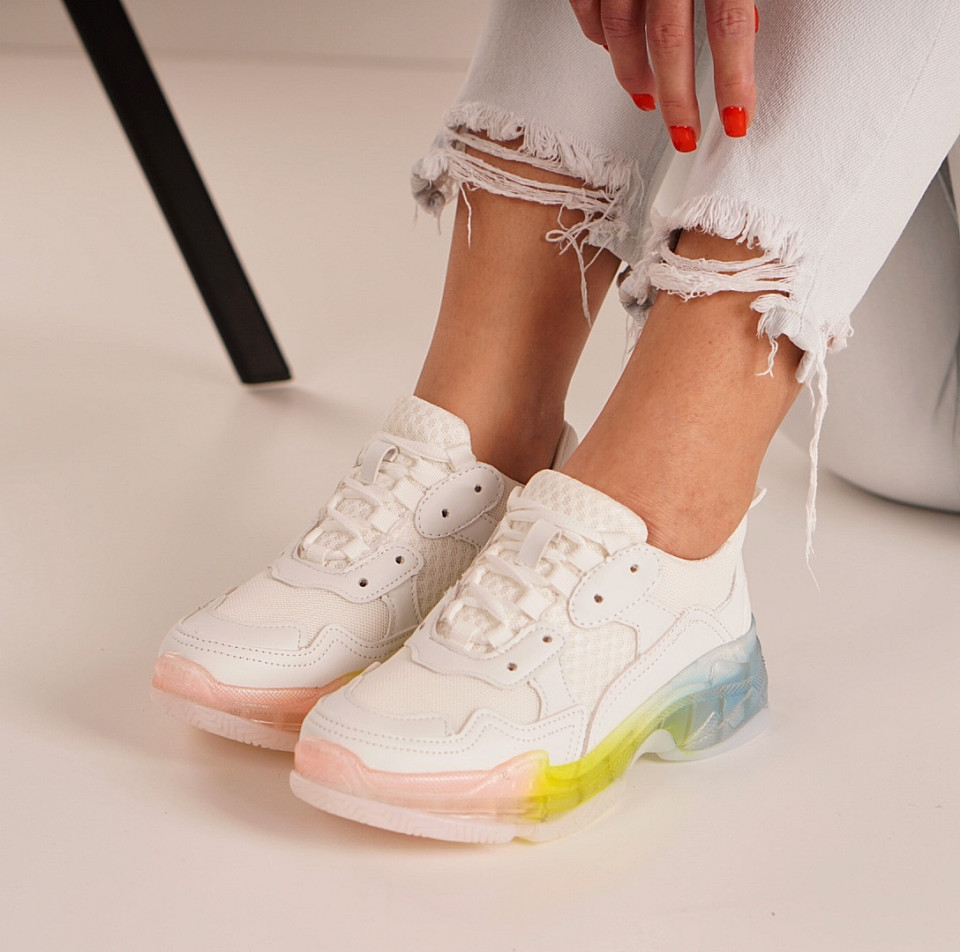 Pantofi sport dama SB1310B
