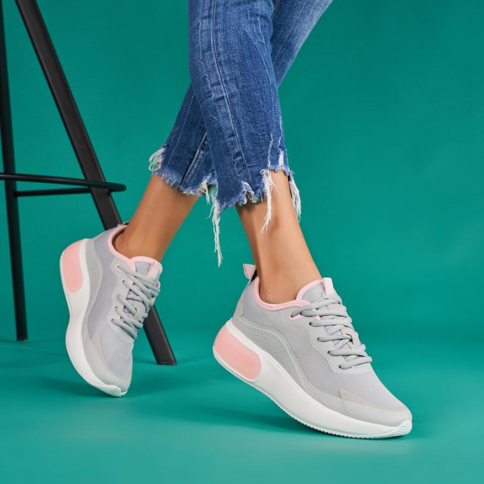 Pantofi sport dama SB1706B