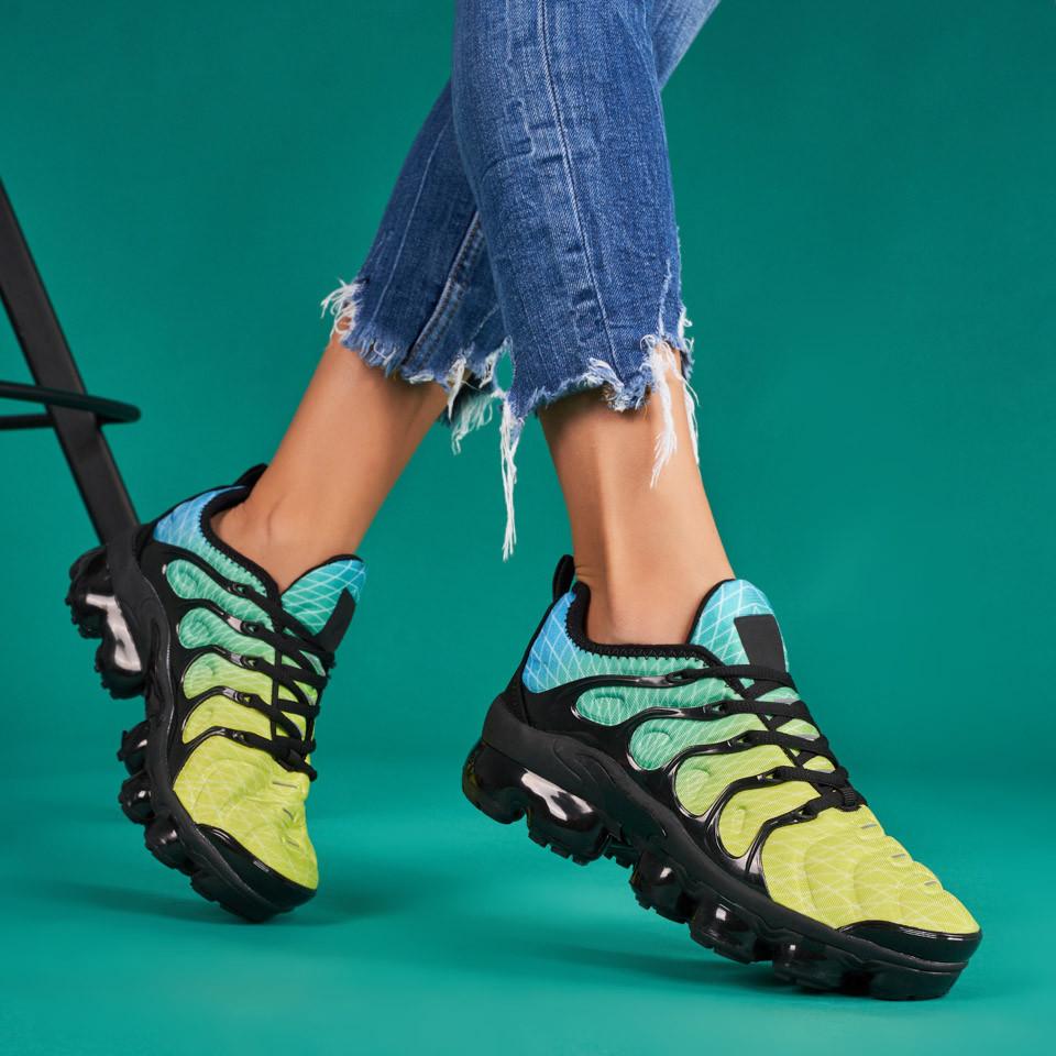 Pantofi sport dama SB1729B