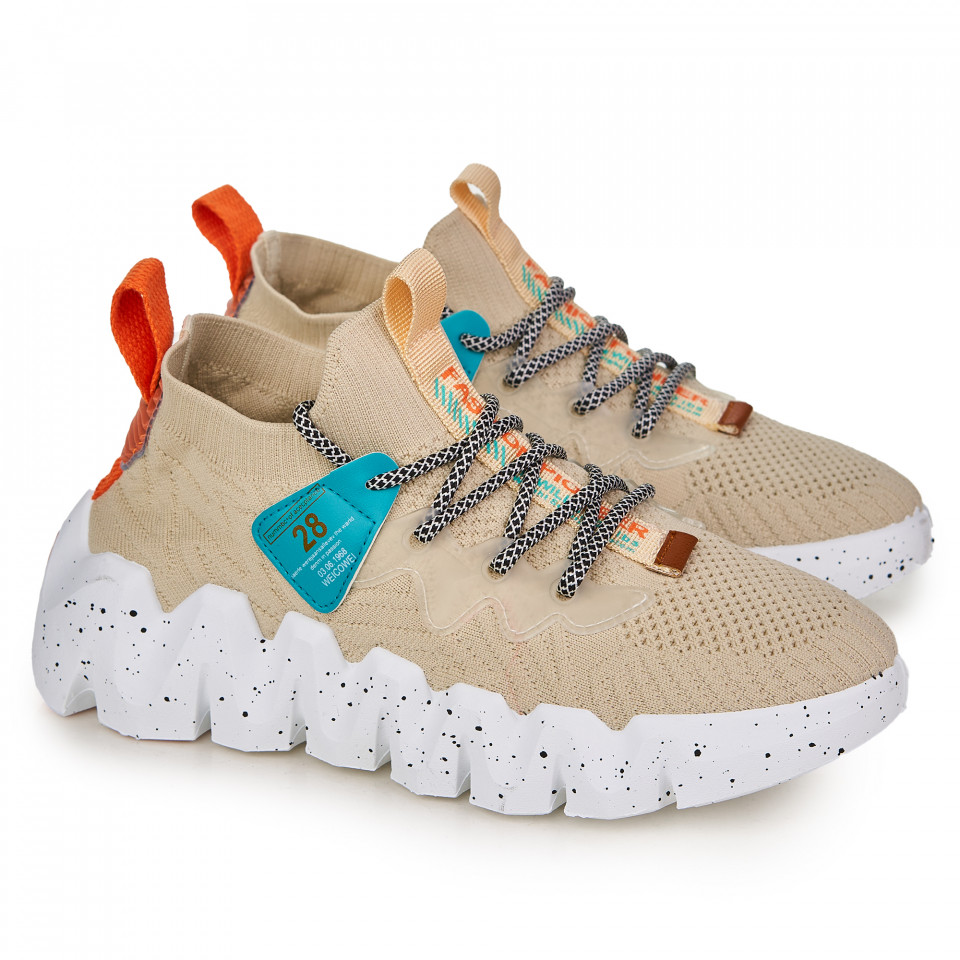 Pantofi sport unisex SB2206B