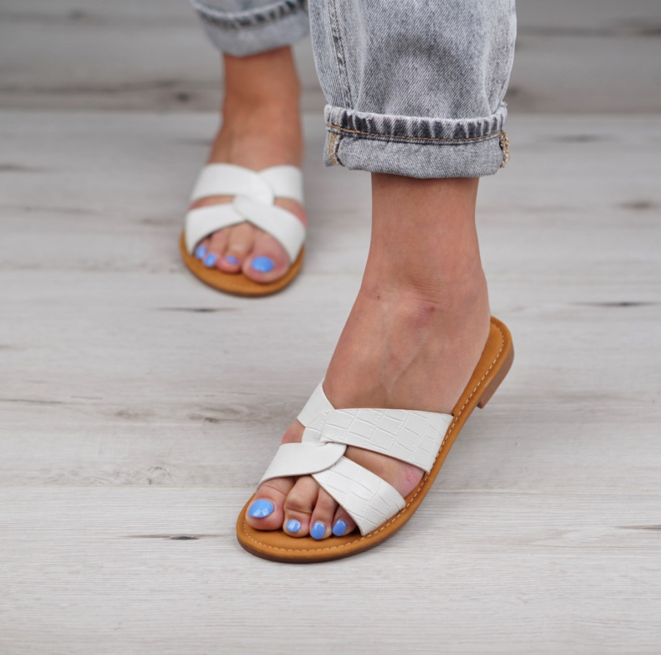 Papuci dama SB1091B