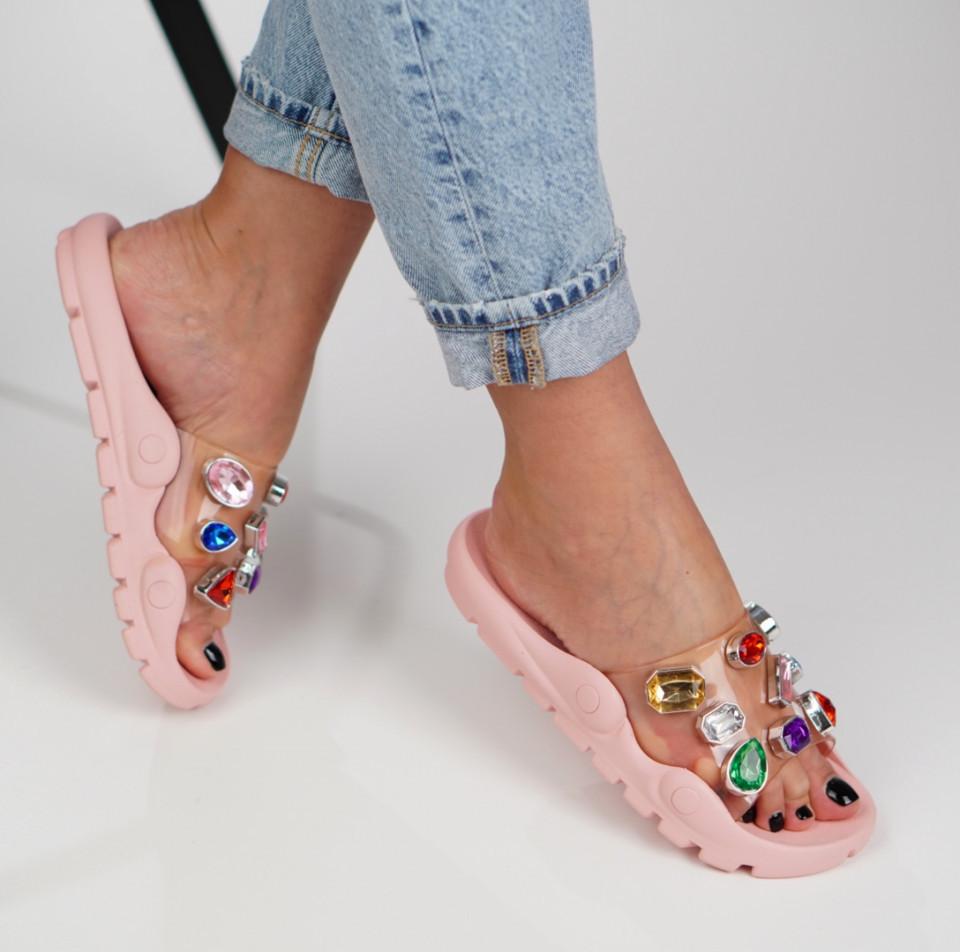 Papuci dama SB1263B