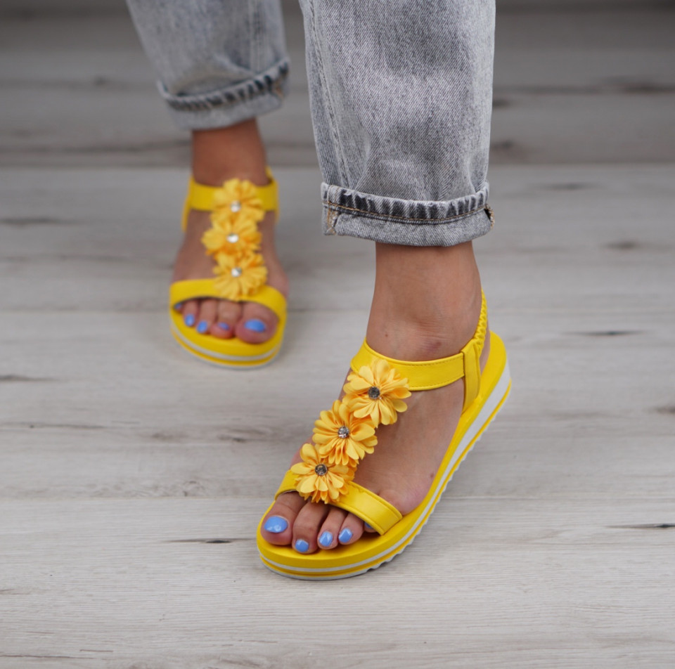 Sandale dama SB1025B