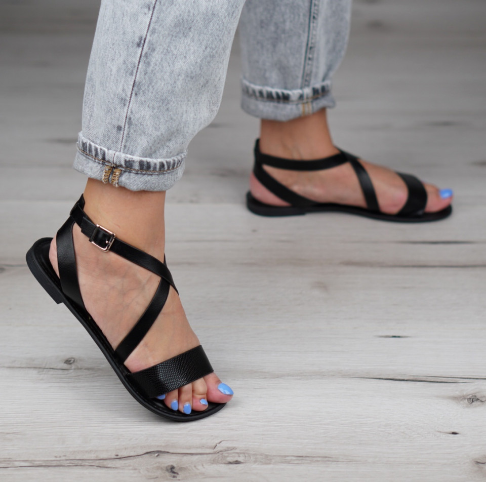 Sandale dama SB1161B