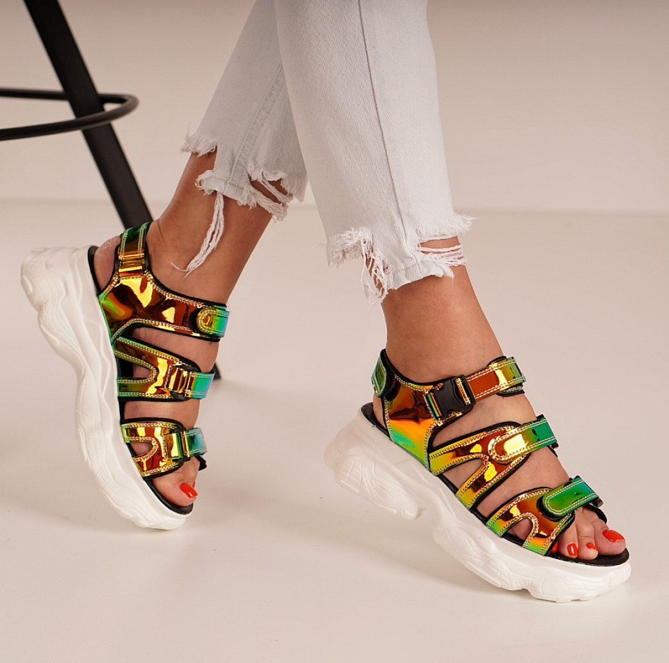 Sandale dama SB1314B