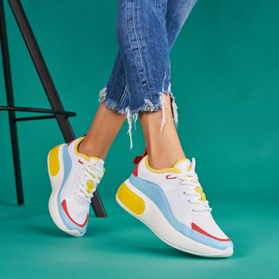 Pantofi sport dama SB1713B