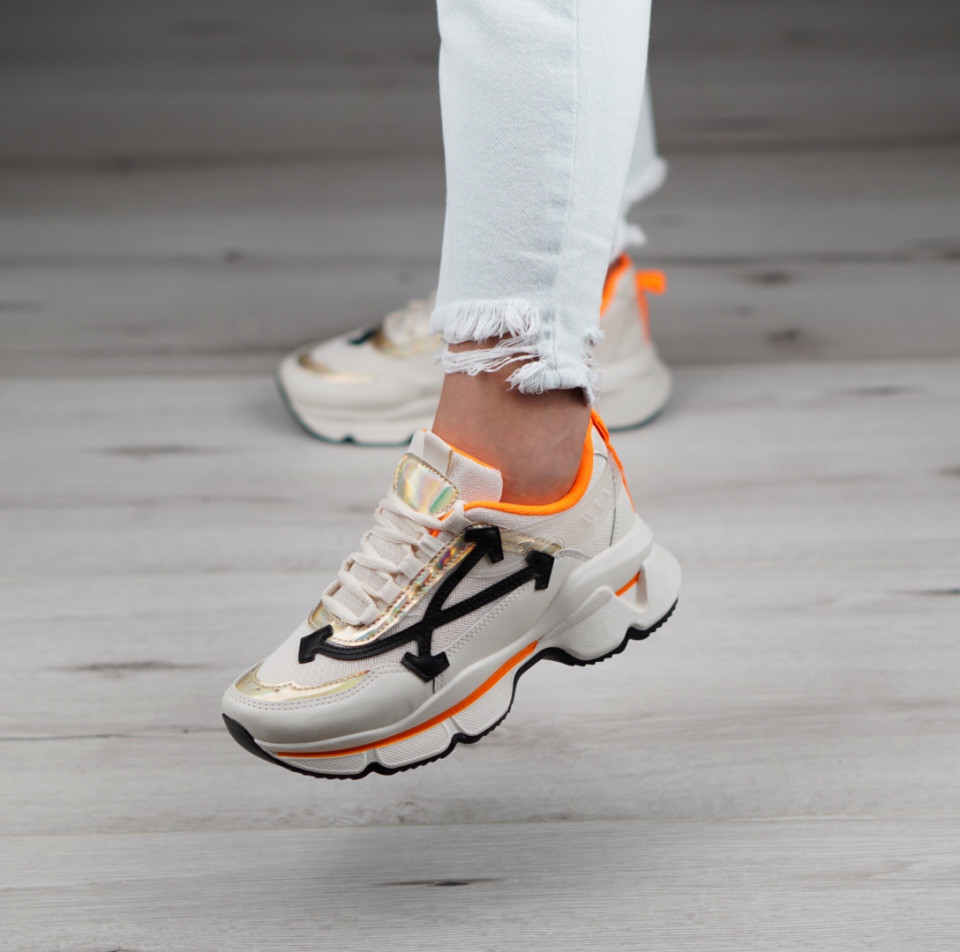 Pantofi sport dama SB876B