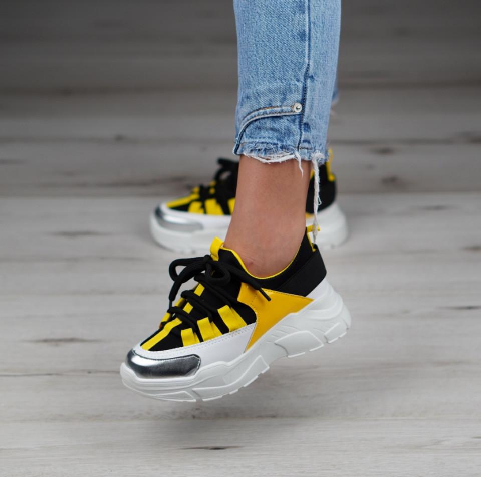 Pantofi sport dama SB879B