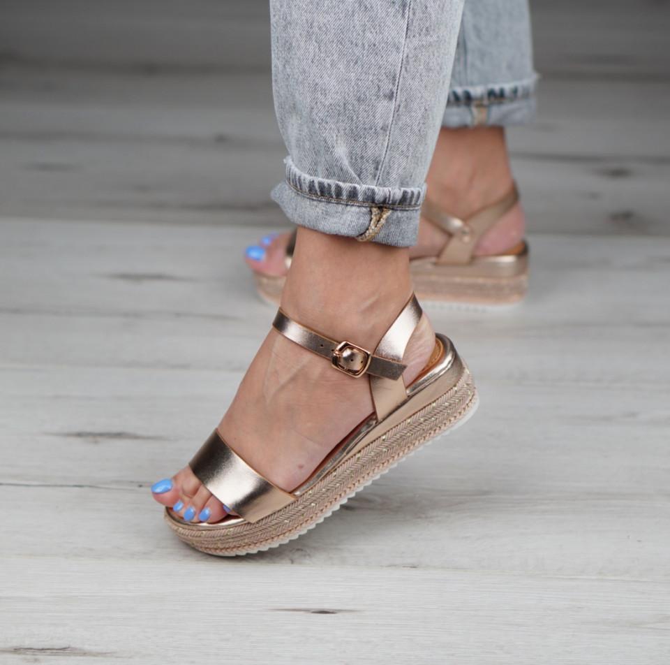 Sandale dama SB1116B