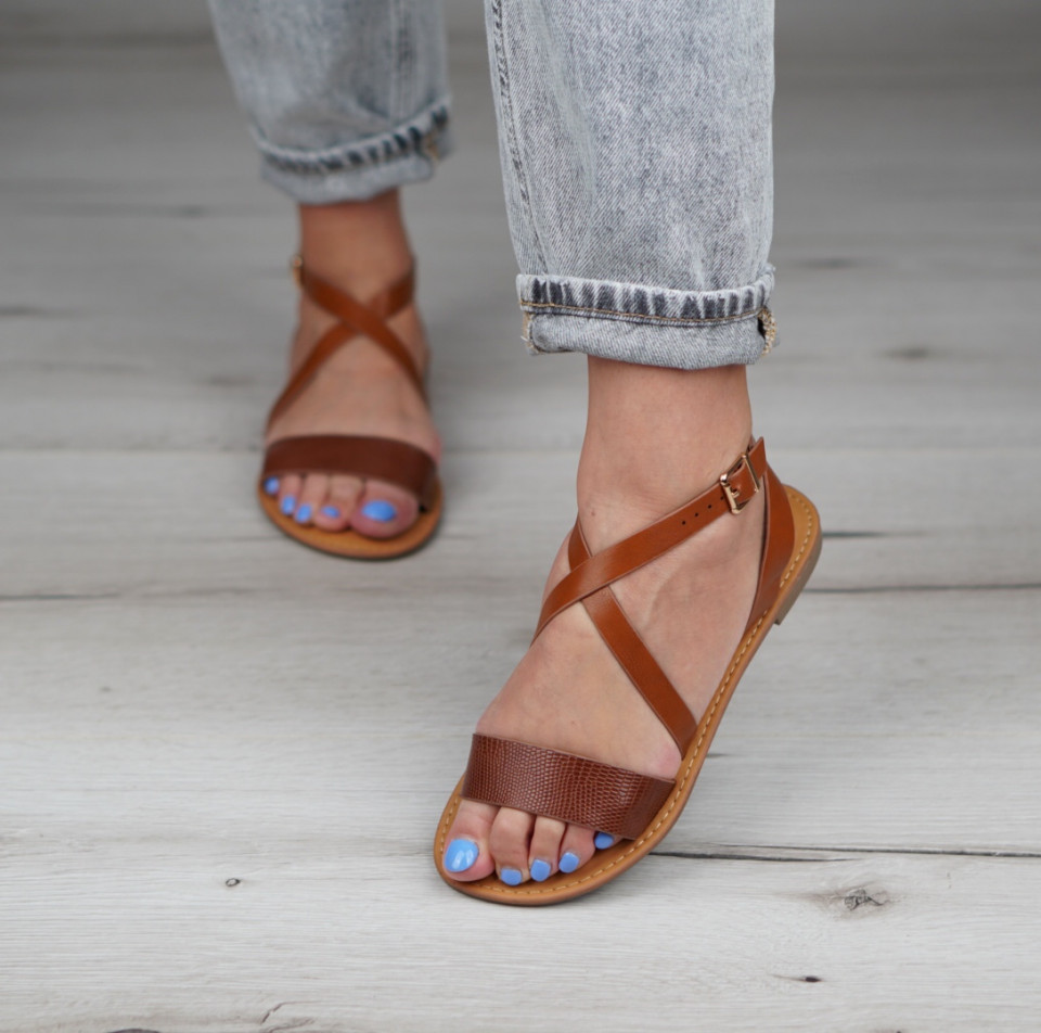 Sandale dama SB1166B