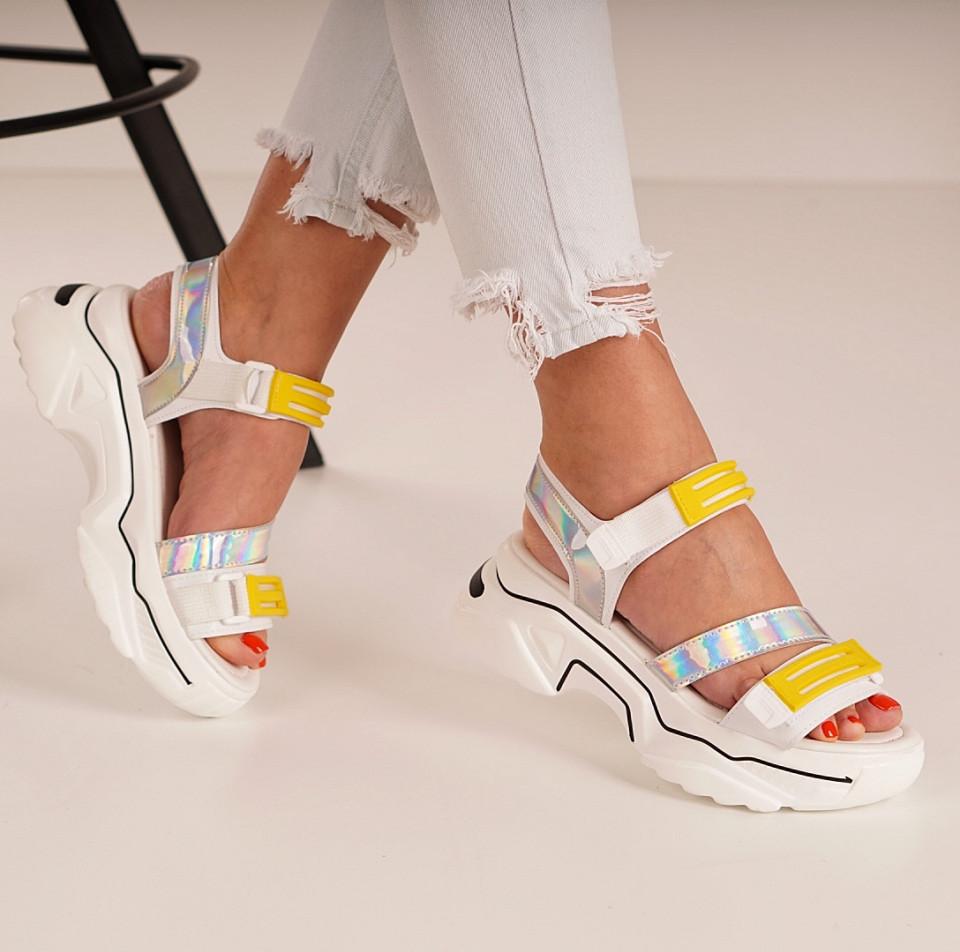 Sandale dama SB1318B