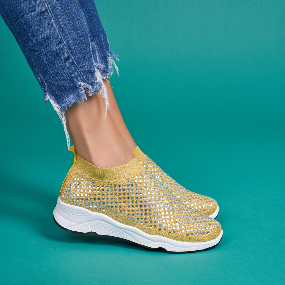 Pantofi sport dama SB1603B
