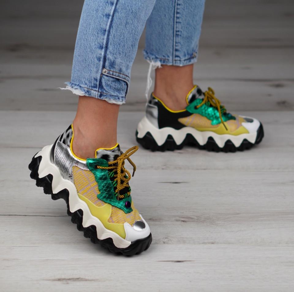 Pantofi sport dama SB895B