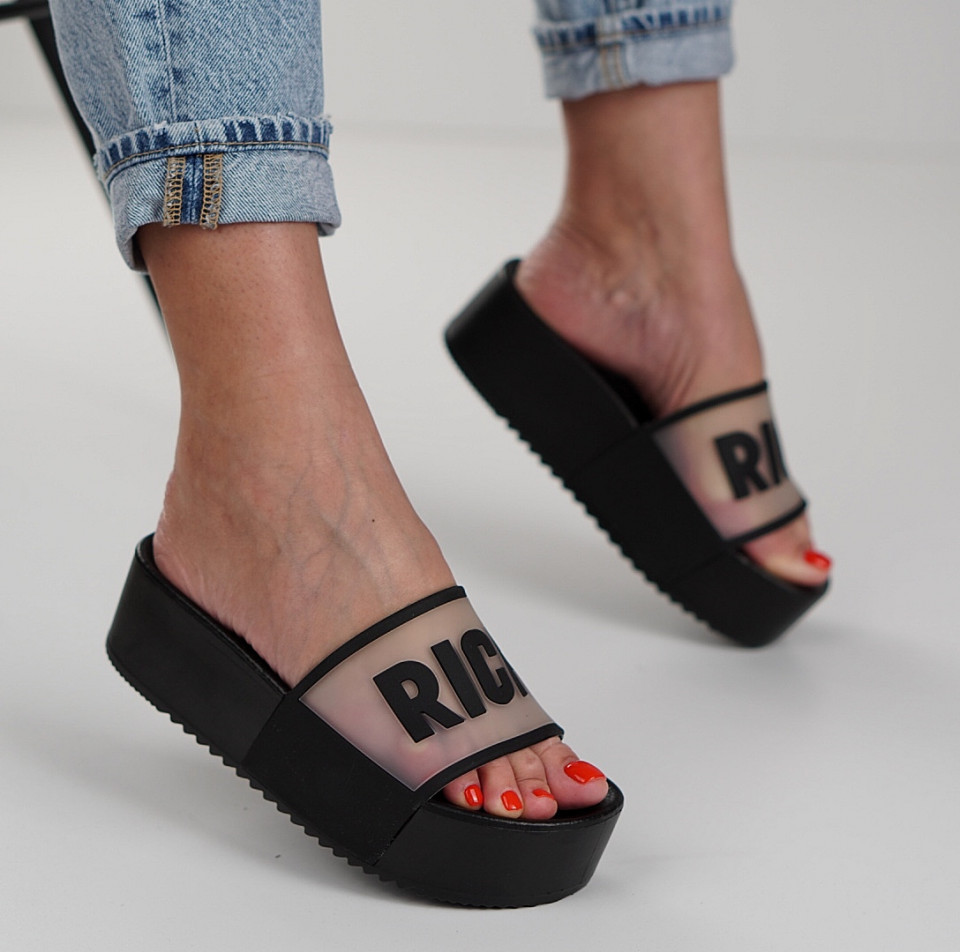 Papuci dama SB1351B