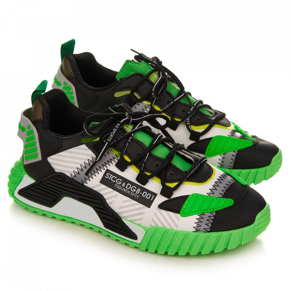 Pantofi sport barbati SB2139B