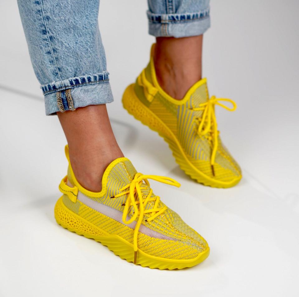 Pantofi sport dama SB1301B