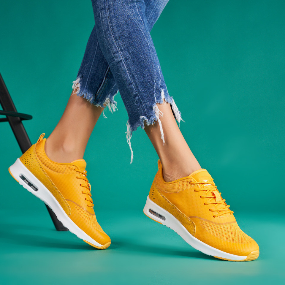 Pantofi sport dama SB1686B