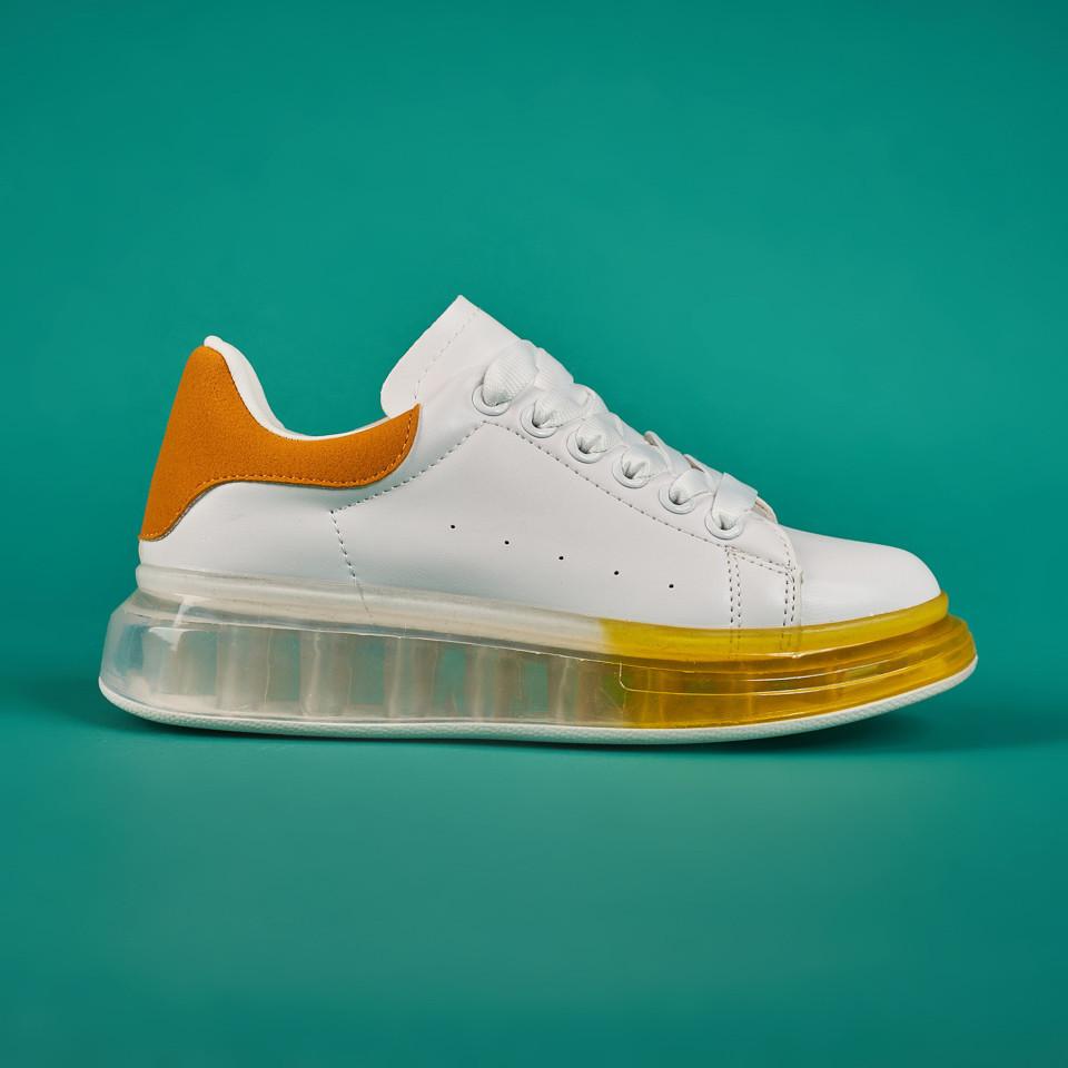 Pantofi sport dama SB1837B