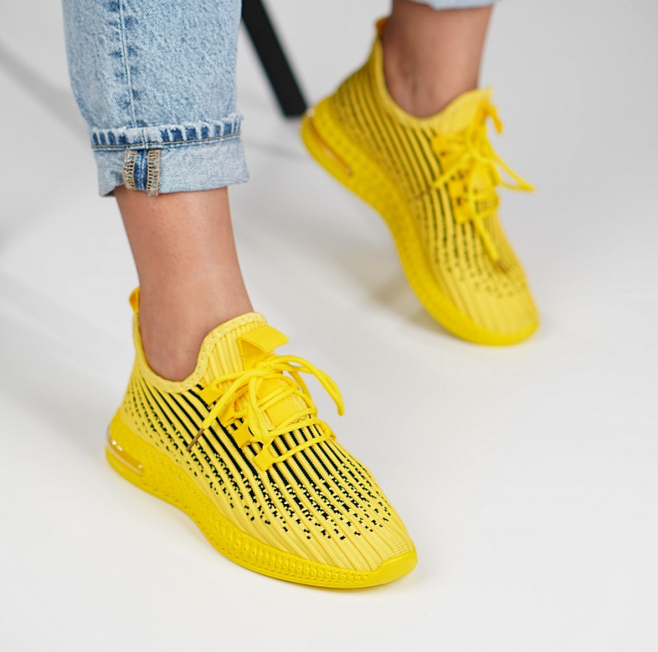 Pantofi sport dama SB882B