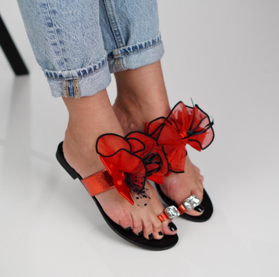 Papuci dama SB1299B