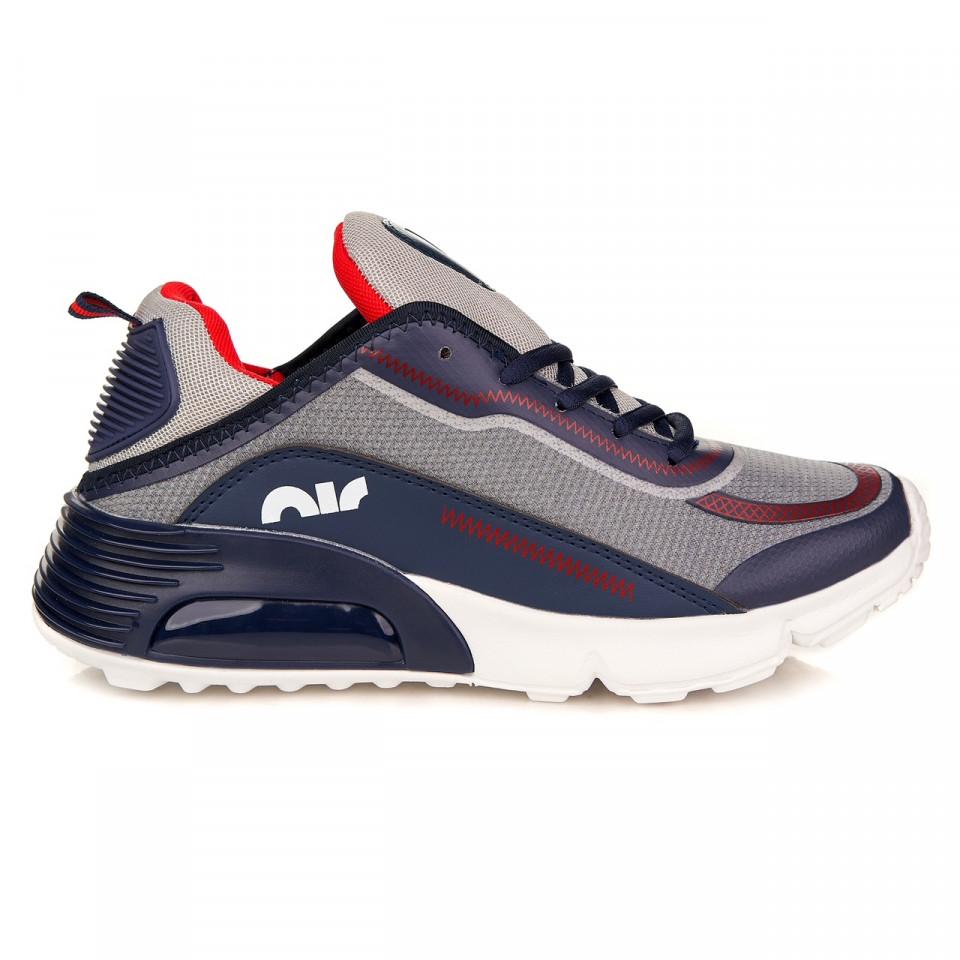 Pantofi sport barbati SB2112B