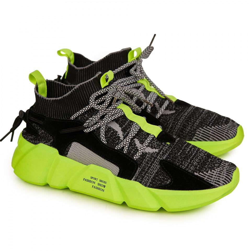 Pantofi sport barbati SB2183B