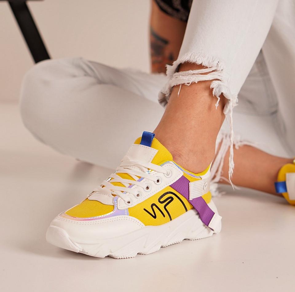 Pantofi sport dama SB1308B