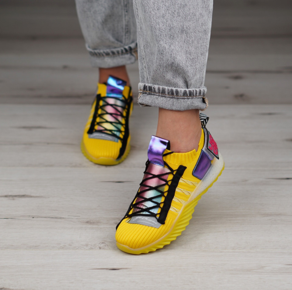 Pantofi sport dama SB912B