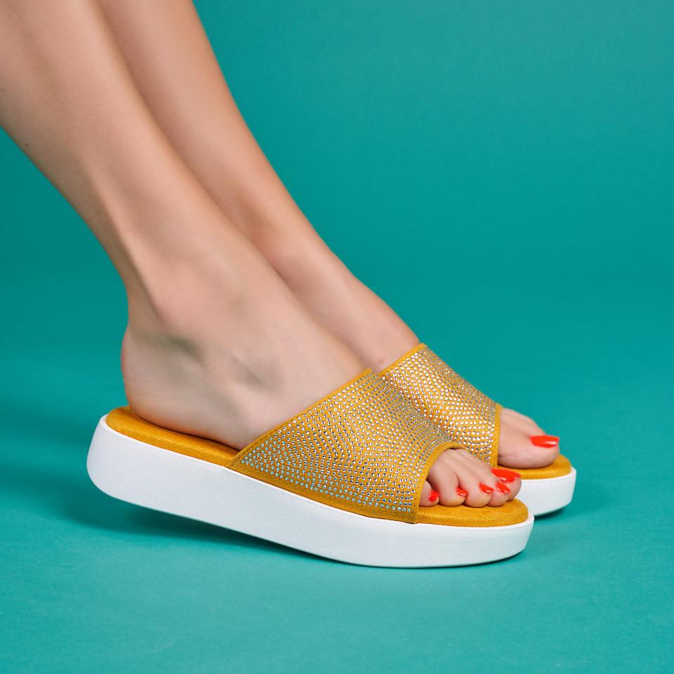Papuci dama SB1578B