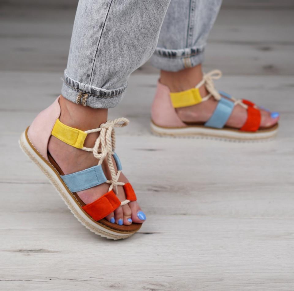 Sandale dama SB1108B
