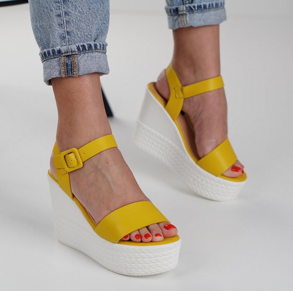 Sandale dama SB1327B