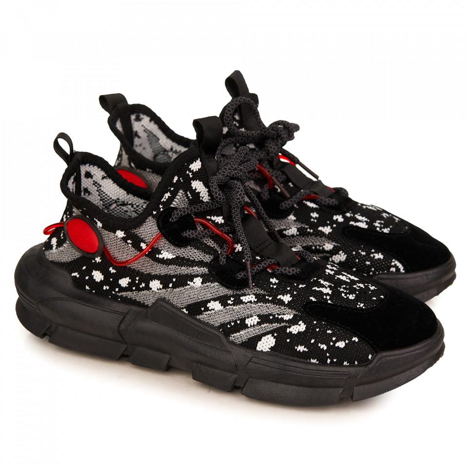 Pantofi sport barbati SB2186B